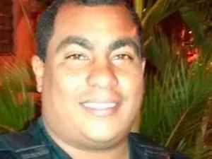 Investigador era conhecido como Marcelinho (Foto: Divulgação/Whatsapp)