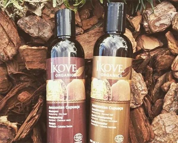 Ikove Organics (Foto: Reprodução/Instagram)