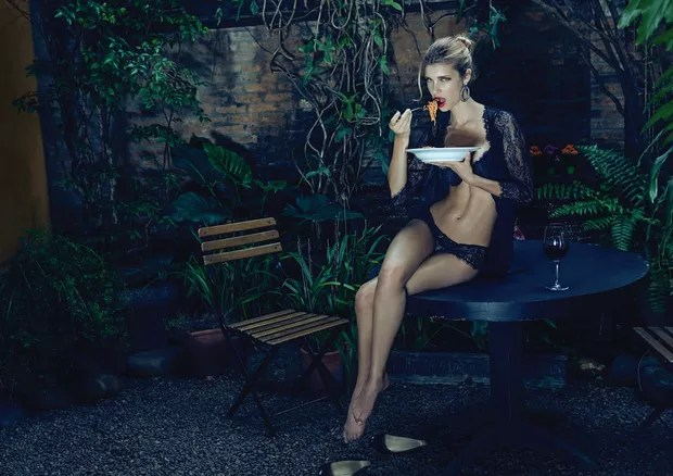 Reset hormonal: chave para emagrecer com saúde (Foto: Renam Christofoletti / Arquivo Vogue)