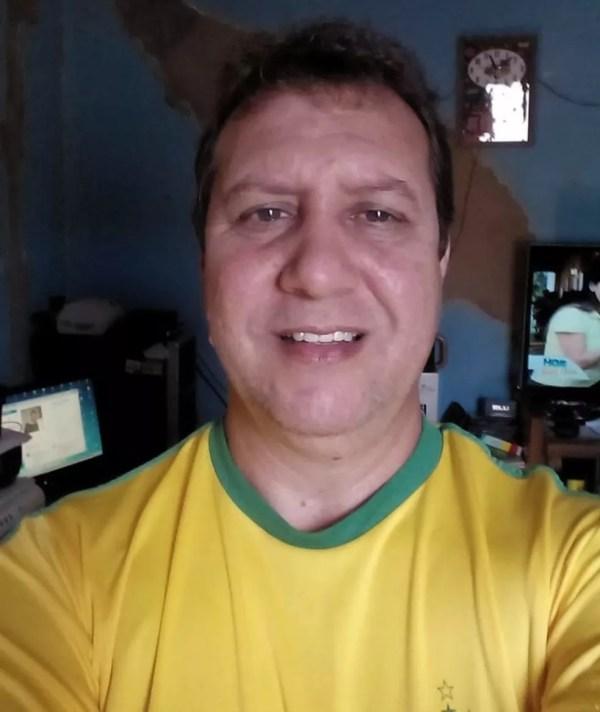 Evanildo Luís Pagliuso tinha 53 anos (Foto: Notícias Noroeste)