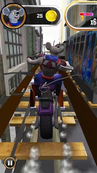 Biker Mice from Mars Jogos Download TechTudo