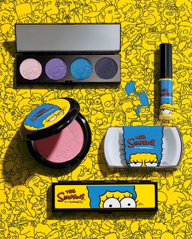 Simpsons MAC (Foto:  )