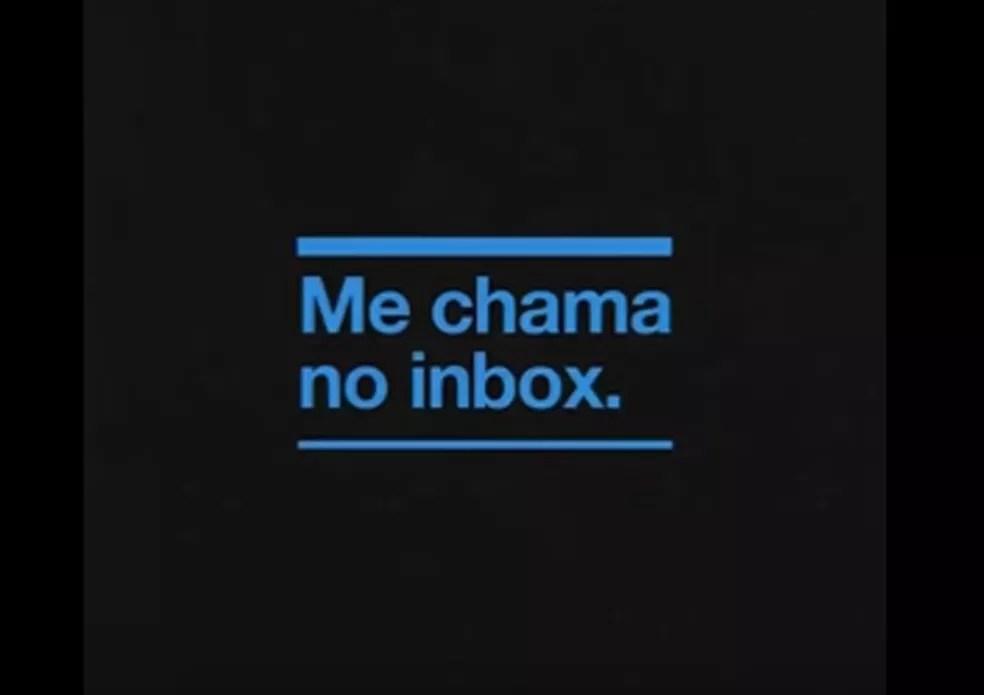 Pessoas poderão enviar mensagens pelo Facebook e receber respostas (Foto: Álcoólicos Anônimos/Divulgação)