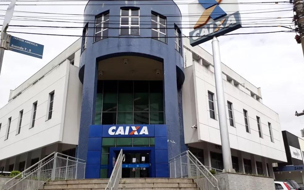 Caixa Econômica não tem mais recursos para emprestar na linha pró-cotista FGTS (Foto: Paula Resende/ G1)