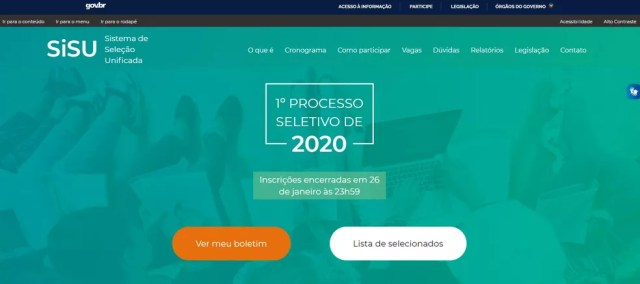 Sisu 2020 — Foto: Reprodução