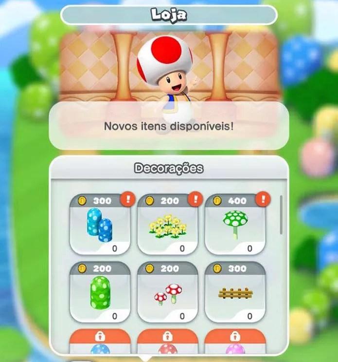 constr Super Mario volta com tudo e vira nova febre