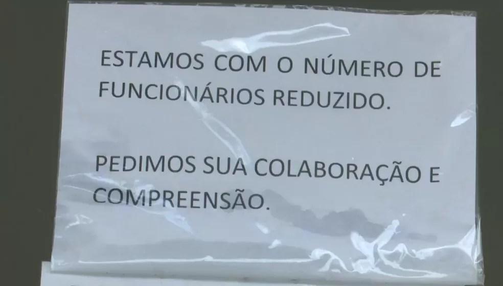 Capital e cidades do interior têm falta de profissionais para atuarem no combate à doença — Foto: Reprodução/Rede Amazônica Acre