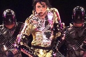 Morte de Michael Jackson completa um ano; dia terá tributos pelo mundo (Foto: Rick Rycroft/AP)