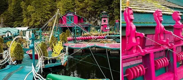 Freedom Cove  (Foto: Divulgação )