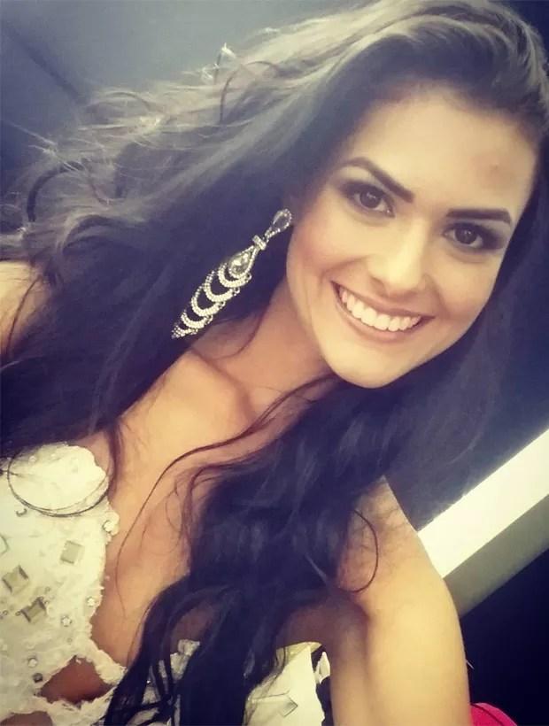Gabriela Viegas (Foto: Reprodução/Instagram)