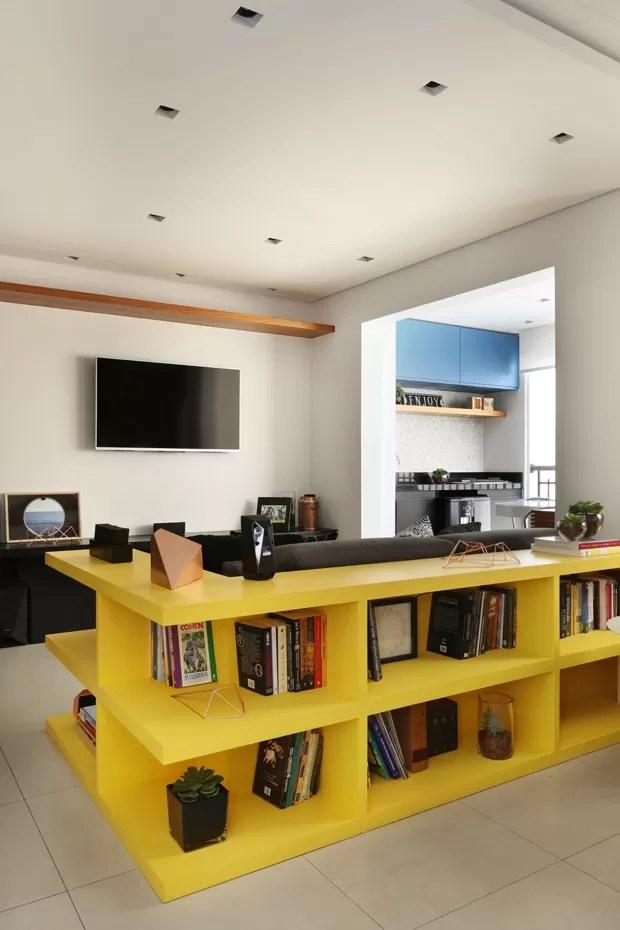 Apartamento Bianchi Lima (Foto: Divulgação)