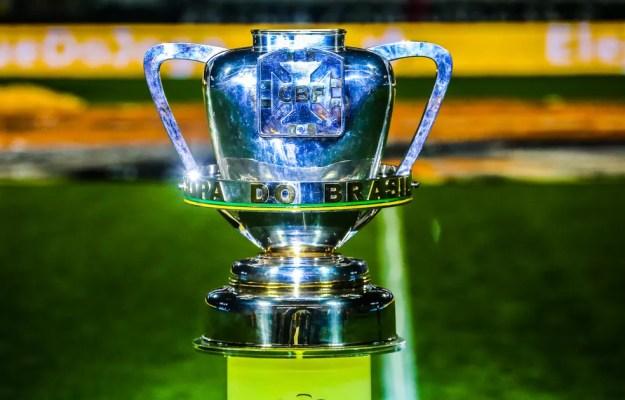 Copa do Brasil 2020 começa no dia 5 de fevereiro — Foto: CBF