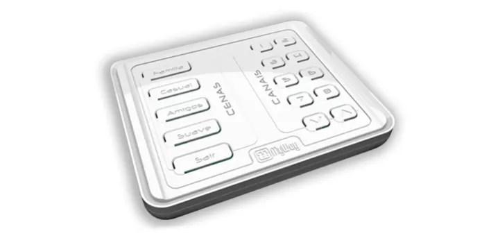MyAway cria integração entre diversos dispositivos da casa (Foto: Reprodução/MyAway)