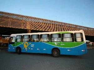 Transporte público da Grande Vitória receberá reforço durante verão. (Foto: Divulgação/Ceturb-GV)