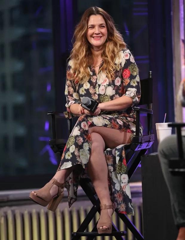Drew Barrymore (Foto: Getty Image)