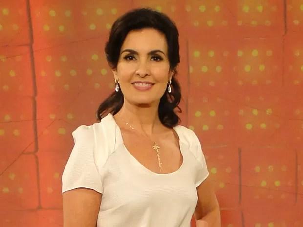 Encontro trará debate sobre as trilhas sonoras da TV (Foto: Encontro com Fátima Bernardes/ TV Globo)