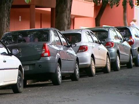 Endereço do motorista pode interferir no preço do seguro de carro (Foto: Alexandre Sá/EPTV)