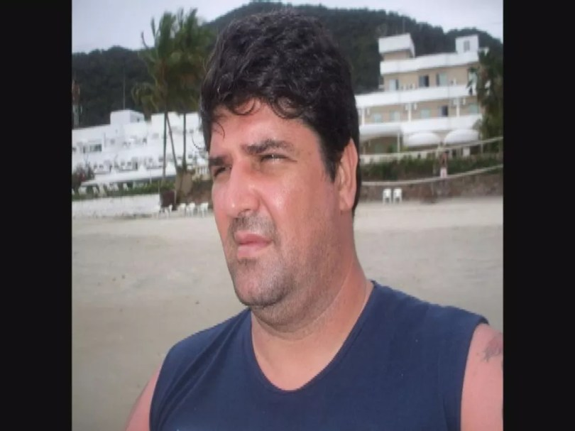 Robson foi uma das vítimas do crime, que aconteceu em 2009 (Foto: Arquivo/EPTV)