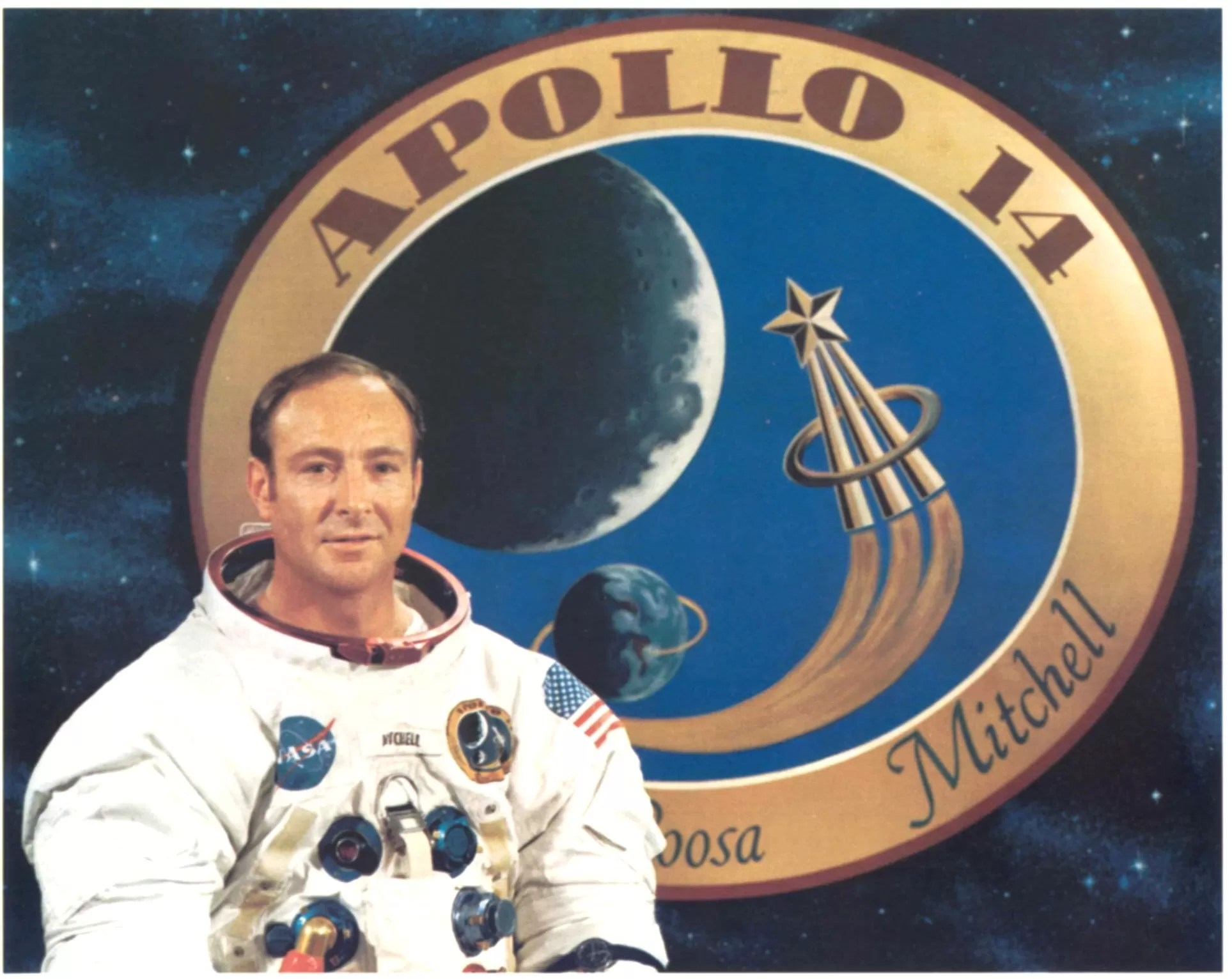 edgar mitchell (Foto: wikimedia commons)