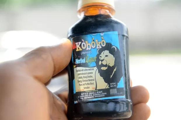 Produto que ganhou o apelido de 'viagra', por causa de seu suposto poder afrodisíaco (Foto: Pius Utomi Ekpei/AFP)