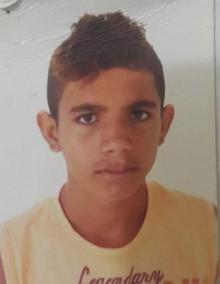 Jovem está desaparecido e família acredita que ele tenha sido morto em Cruzeiro do Sul (Foto: Arquivo pessoal)