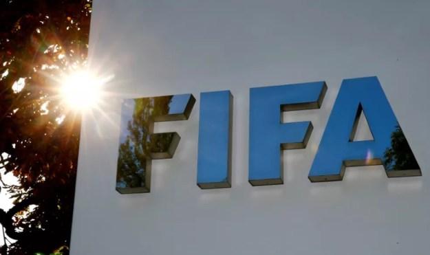 Sede da Fifa — Foto: Reuters