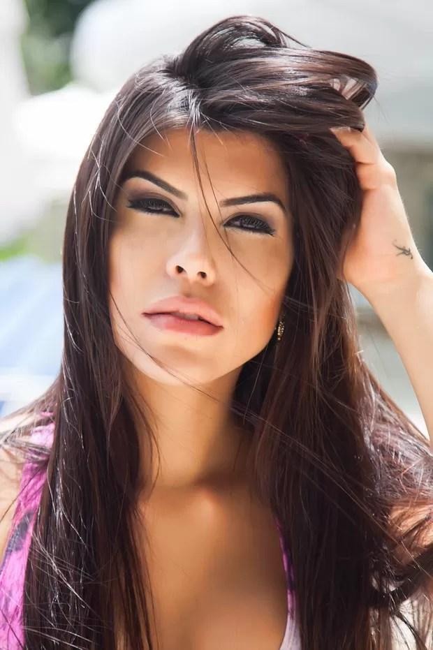 Priscila Rocha (Foto: Divulgação)