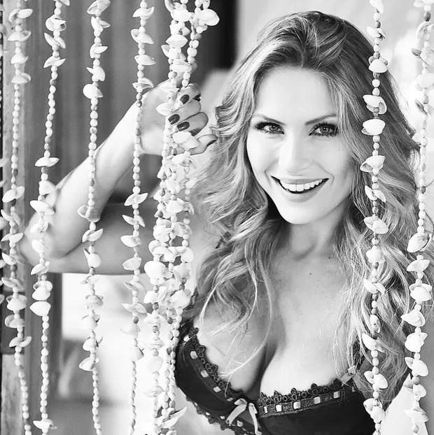 Renata D'Ávila (Foto: Instagram/Reprodução)