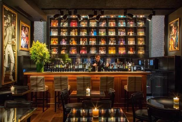Bar Flashback (Foto: Andre Nazareth/Divulgação)