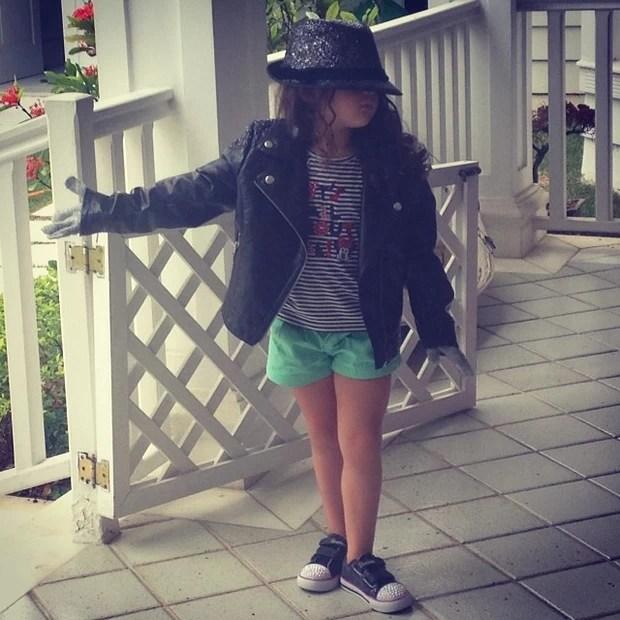 Maysa, filha de Tânia Mara e Jayme Monjardim (Foto: Reprodução/ Instagram)