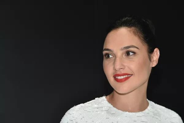 A atriz Gal Gadot (Foto: Getty Images)