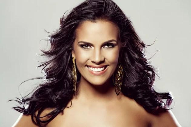 Cantora Ju Moraes comanda 'Varal do Samba' em Salvador (Foto: Divulgação)