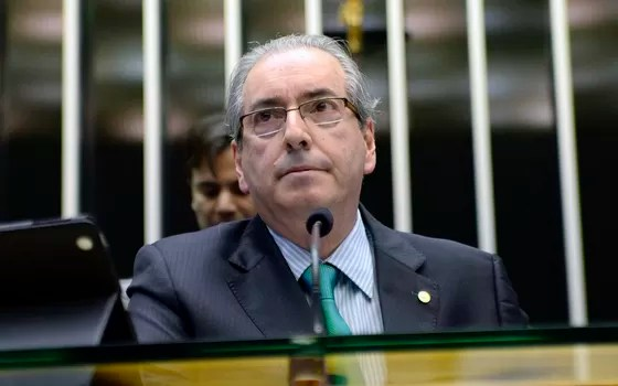 Resultado de imagem para Eduardo Cunha impeachment