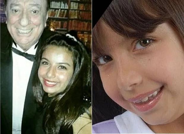 Morre aos 17 anos Yasmim Gabrielle, ex-assistente de palco de Raul Gil 1
