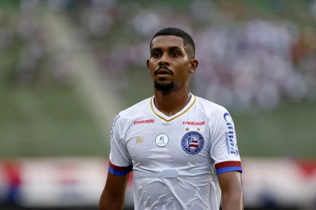 Fascinado por táticas, Ramon valoriza estudo e mira chance no time principal do Bahia