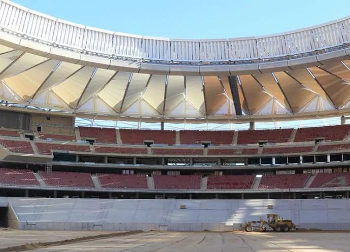 Estádio Metropolitano