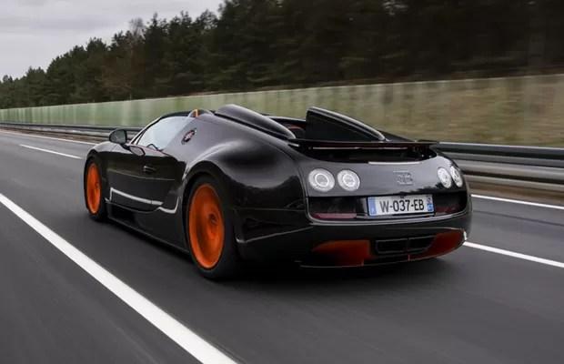 bugatti veyron grand sport vitesse o convers vel mais. Black Bedroom Furniture Sets. Home Design Ideas