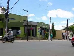 O esquema acontecia na cidade de Ivoti, no Vale do Sinos (Foto: RBS TV/Reprodução)
