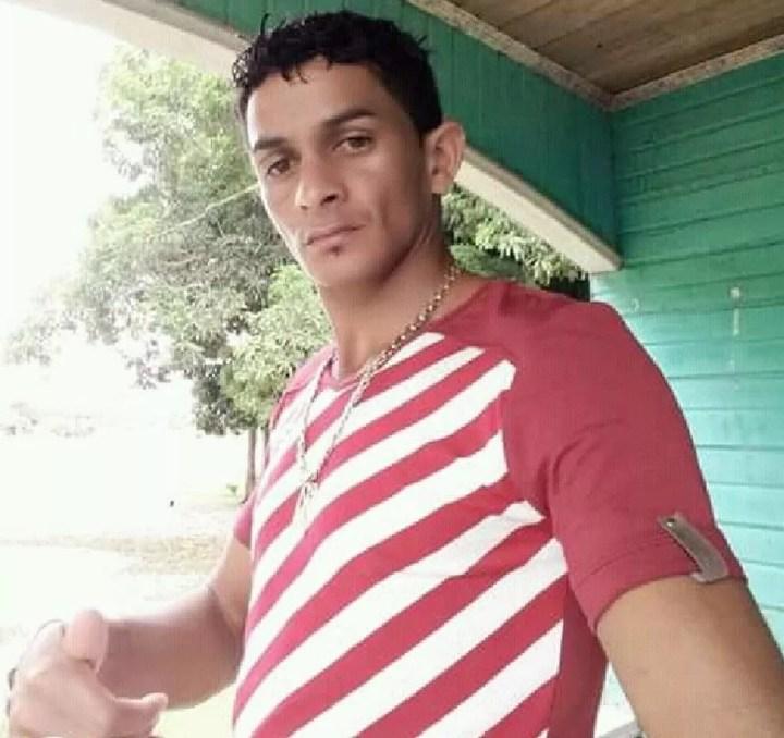 Homem foi morto e teve a cabeça arrancada em Cruzeiro do Sul  (Foto: Arquivo pessoal)