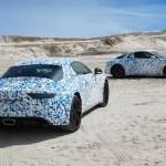 Alpine Comeca A Fazer Reservas Do Seu Novo Esportivo Carros Autoesporte