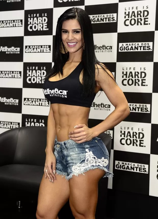 eva andressa playboy