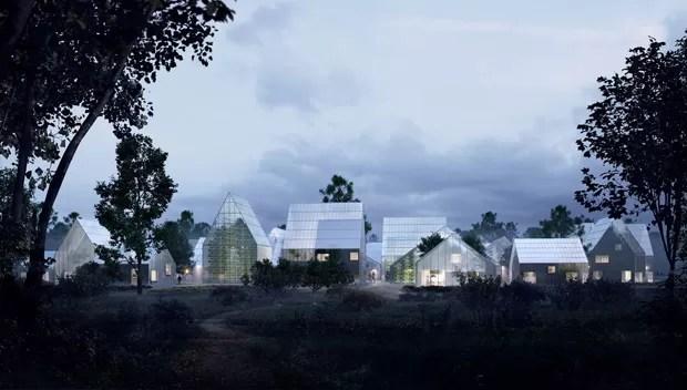 ReGen Village (Foto: Divulgação )