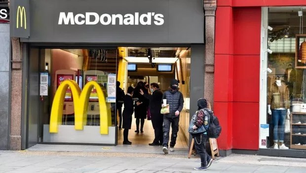 BBC- McDonald's has said it will stop selling milkshakes in some UK units due to supply problems (Photo: Getty Images via BBC)