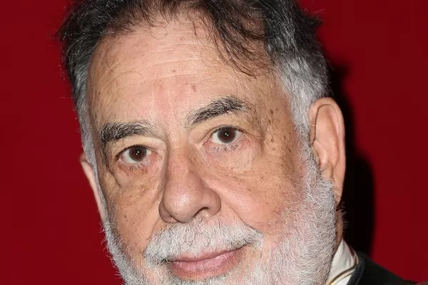 Francis Ford Coppola: Depois do fracasso de seu musical 'O Fundo do Coração' (1982), o diretor declarou falência e só foi salvo porque sua mãe lhe emprestou dinheiro. Com o empréstimo, ele investiu na indústria de vinho e teve sucesso. (Foto: Getty Images)