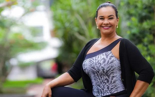Solange Couto, prestes a completar 60 anos: 'Essa idade não combina comigo'