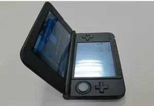 Um problema do 3DS XL é a falta de um segundo disco analógico (Foto: Divulgação)
