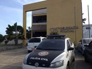 Motorista já foi ouvido pela Polícia Militar (Foto: Narayanna Borges / InterTV)