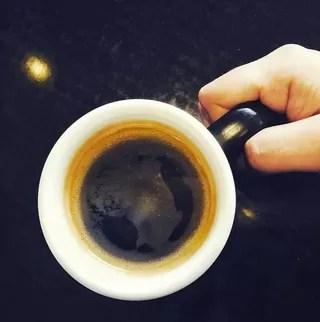 Café (Foto: Reprodução/Instagram)