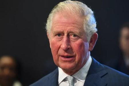 Imagem do príncipe Charles em 4 de março de 2020 — Foto: Victoria Jones/Pool via Reuters