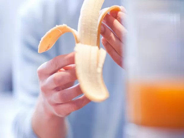 Banana e laranja (Foto: Zero Creatives/Cultura Creative/Arquivo AFP)